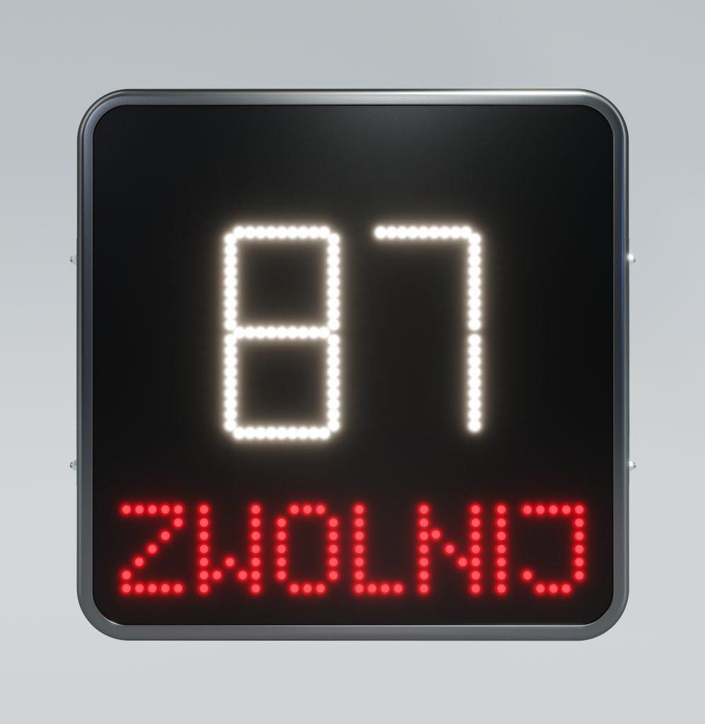 90RDW zwolnij 87